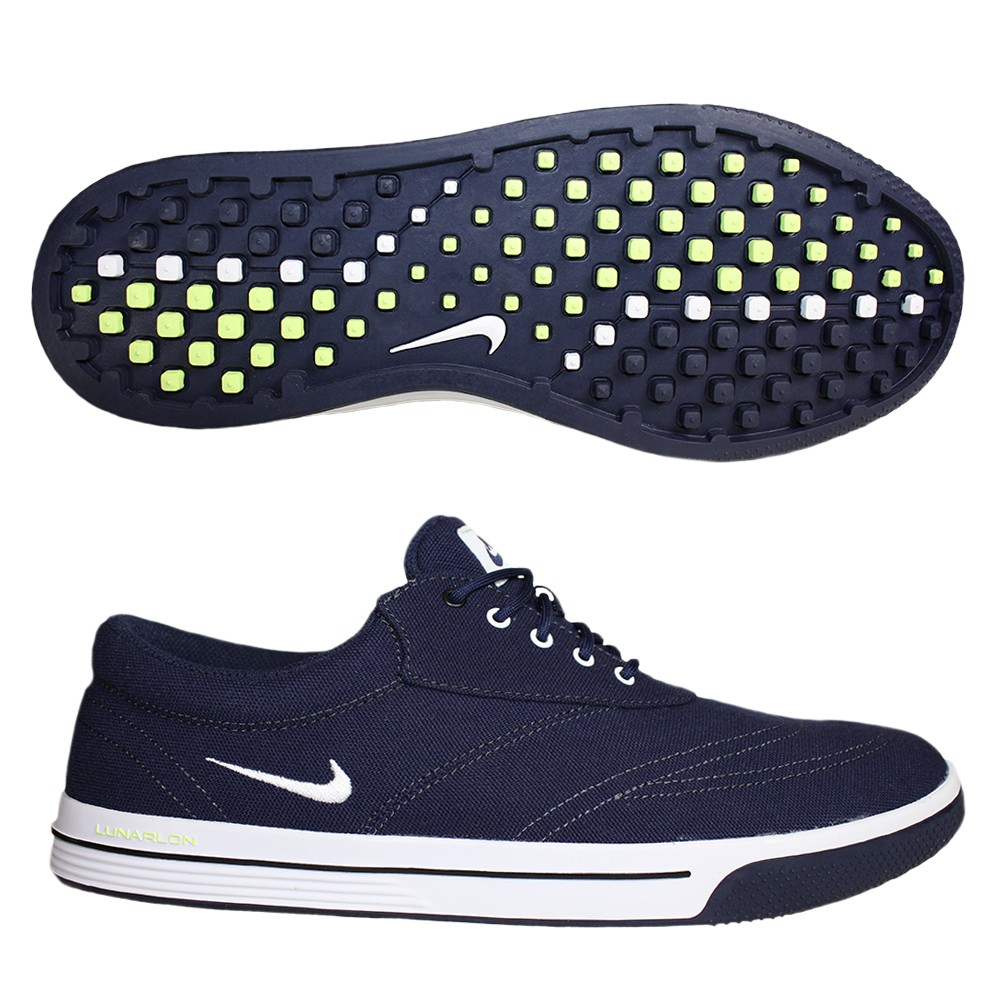 Nike Lunar Swingtip Canvas Shoes