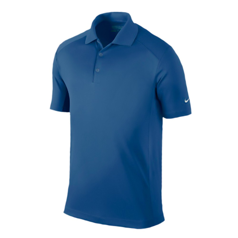 Nike dri fit victory golf polo discount men 39 s golf polos for Nike polo shirts wholesale