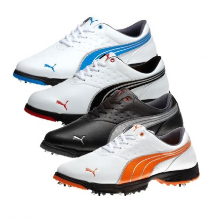 Puma AMP Sport Golf Shoes
