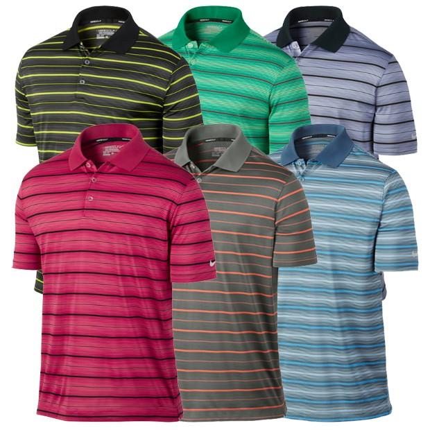 Nike Golf t Shirt Nike Ultra Stripe 2.0 Golf