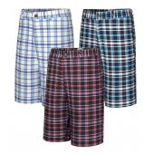 Adidas Climalite Fashion Plaid Shorts