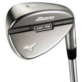 Mizuno MP-T4 Black Nickel Wedge