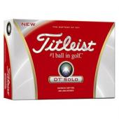 Titleist DT SoLo - Personalized