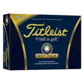 Titleist NXT Tour - Personalized