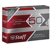 Wilson Staff 50 Elite - Personalized