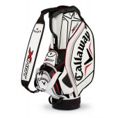 Callaway X Hot Tour Authentic Staff Bag