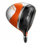 Cobra AMP Cell Pro Orange Driver - Cobra Golf