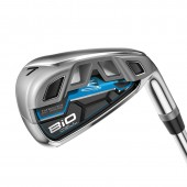 Cobra BiO Cell Blue Iron Set