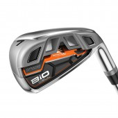 Cobra BiO Cell Orange Iron Set