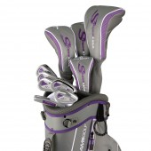Adams Women's Speedline Complete Set - Adams Golf