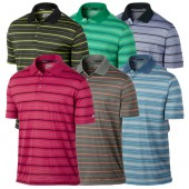 Nike Ultra Stripe 2.0 Golf Polo Shirt - Nike Golf