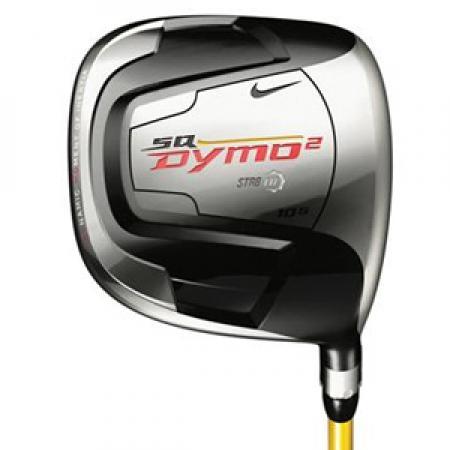 Nike sq dymo squared str8-fit